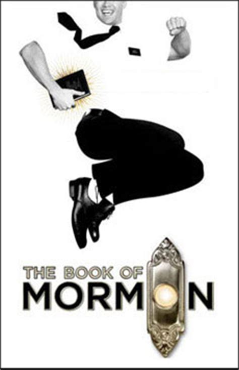 Book of mormon dallas reviews new yorker